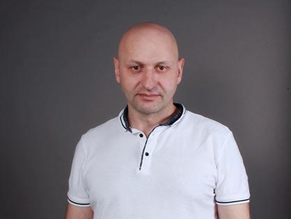 Ступак Сергей Викторович